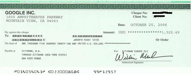 adsense-cheque