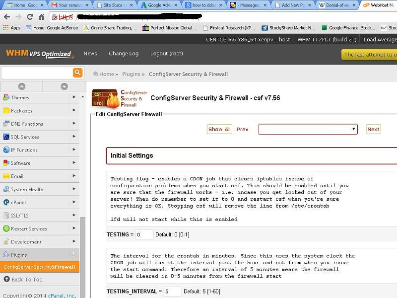 configserver-firewall-config-screen-1